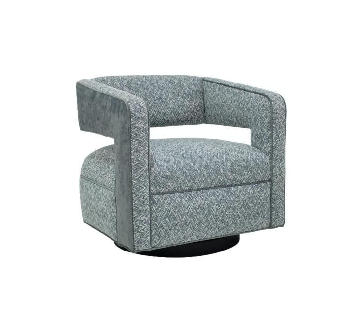 Mateo Swivel Chair