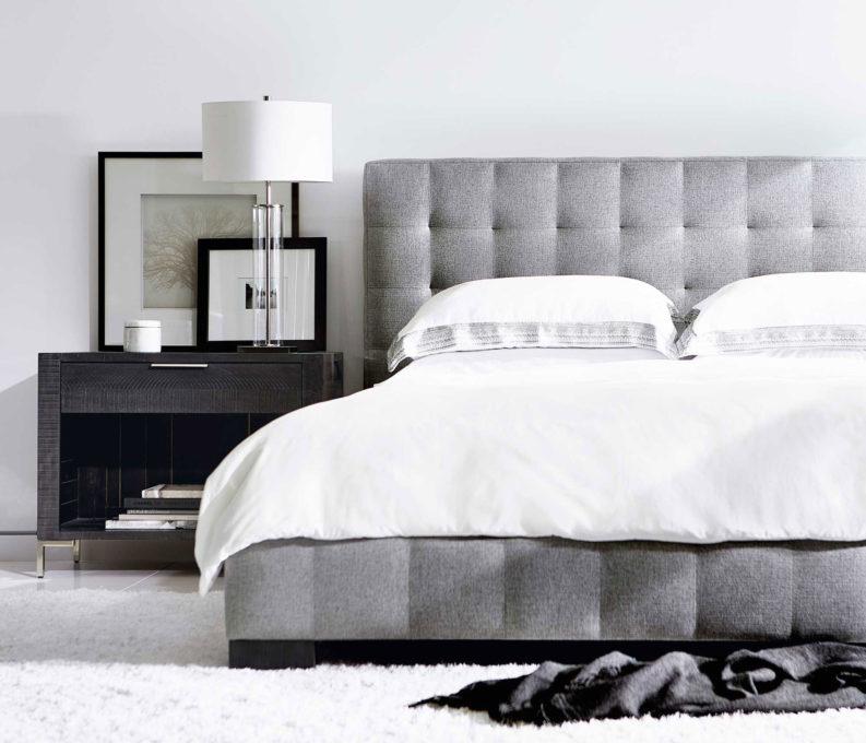 Loft King Bed Set