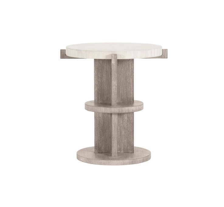 Foundations Side Table