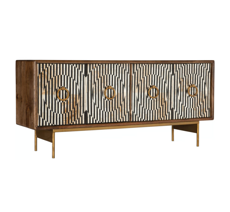 Russell Credenza